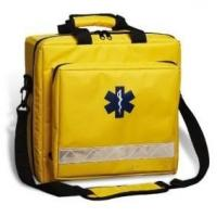 Wholesale Medicial Nylon / 420D Yellow Travel First Aid Kit Bags and Community Clinic Case from china suppliers