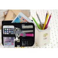 Wholesale Non Slip Elastic Band Organizer / Gadget Organiser Bag 29*24 Cm from china suppliers