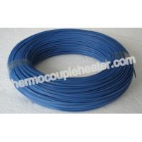 Wholesale PT 100 3 x AWG24 Inner Insulation And Outer Jacket Teflon Wire from china suppliers