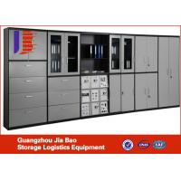 Wholesale Customized Modern Steel File Shelving Systems Office Furniture from china suppliers