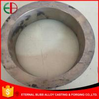 Quality 3mm Thick Coating 316L Customized Forging Adapter Parts ASTM A297 HP EB3386 for sale