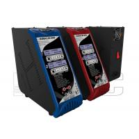 Wholesale Digital RC lipo battery DUO charger , dual port  battery charger 200W20A Red Black Blue from china suppliers