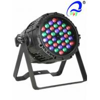 Wholesale LED Par 36 1W / 3W Full color RGBW Waterproof Par Lights Wedding Staining light Show from china suppliers