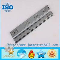 Buy cheap Drawer guides,Sliding guides,Metal drawer guides,Sliding drawer guides,Furniture sliding guides,Ball bearing drawerSlide from wholesalers