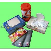 Buy cheap Nonwoven Wet Wipe (LCJ152030) from wholesalers