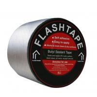 Wholesale High Strength Butyl Rubber Sealant Tape 10cmX10m Per Roll 1.0 Mm Thickness from china suppliers