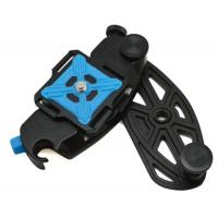 Wholesale GoPro Hero Aluminum Clip Mount Camera Belt Mount with PC Tripod Adapter from china suppliers