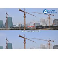 Wholesale QTZ40 4 Tons Load Internal Climbing Tower Crane Of Inner Erecting Type from china suppliers