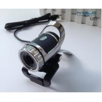Wholesale HD PC WEBCAM WITH MICROPHONE digital camera for laptop PC clip webcam from china suppliers