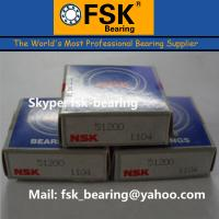 Wholesale China Thrust Ball Bearings NSK 51200 Thrust Bearing Catalog from china suppliers