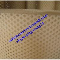Wholesale Plastic flat mesh/Plastic plain netting from china suppliers