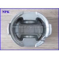 Wholesale High Performance Yanmar Engine Parts / Automotive Engine Pistons 123907 - 22081 from china suppliers