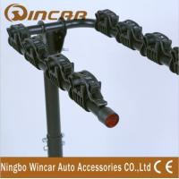 Wholesale Rear Mounted 4 Bicycle Rear Bike Carrier Hitch Car Bike Carrier Rack from china suppliers