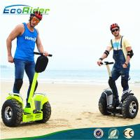 Wholesale E8 -2 Brushless Off Road Segway Electric Scooter Double Battery 1266wh from china suppliers
