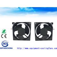 Wholesale 3 Blade Waterproof / Explosion Proof Exhaust Fan , 4.5 Inch / 12V DC Axial Fan from china suppliers