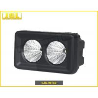 Wholesale Ip67 Off Road Led Work Light 10W CREE Aluminum Alloy 110*61.5*97mm from china suppliers