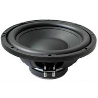 Wholesale 12-inch Single Voice Coil Subwoofer / car speaker from china suppliers