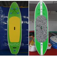 Wholesale Manufactures Inflatable SUP Paddle Board / Surf Board For Commercial Use from china suppliers