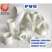 Wholesale Good Dispersibility Titanium Dioxide R616 For Plastic Processing from china suppliers