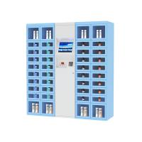 Wholesale 24 Hours Self Service Shopping Inventory Vending Machine Fully Customized Automated from china suppliers