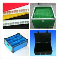 Buy cheap Conductive PP Hollow Plastic Storage Box from wholesalers