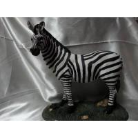 Wholesale Resin Zebra Stock Lots from china suppliers