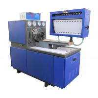 Quality 12PSDB-E fuel injection pump test bench for sale