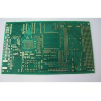 Wholesale FR4 TG135 Immersion Gold HDI PCB Green Solder Mask 8 Layer BGA for Recorder from china suppliers
