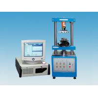 Wholesale Computer Controlled Automated Socket Plug Tester 200 mm / Min Servo Motor Drive from china suppliers