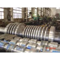 Wholesale 42CrMo4 Forged Steel Shaft Hydropower Spindle 1000mm to 1800mm from china suppliers