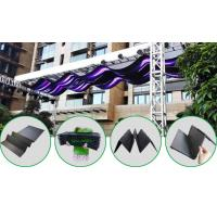 Wholesale Hot selling 6mm flexible LED screen for events and concerts from china suppliers