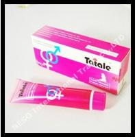 Wholesale Female Sex Enhancements Tatale Ointment ( Female external ), No Evident Side Effect from china suppliers