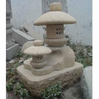 Wholesale Stone Garden Japanese Lantern from china suppliers