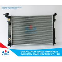 Wholesale GMC Lumina / 03 VT V6 / V8 Aluminium Car Radiators Water Heating With Tank from china suppliers