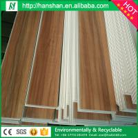Wholesale luxury floor tile pvc vinyl flooring sand look flooring tile with CE from china suppliers