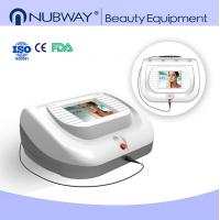 Wholesale Portable spider vein removal machine nubway from china suppliers