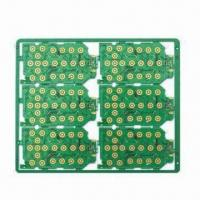 Buy cheap 4-layer PCB for Mobil Camera, with 16mil Board Thickness from wholesalers