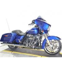 Buy cheap Harley-Davidson Touring blue color from wholesalers