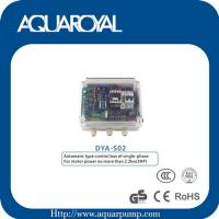 Wholesale Pump Control box DYA-S02 from china suppliers