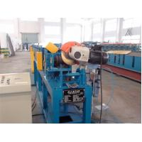 Wholesale 228kw Continuous PU Sandwich Panel Rolling Forming Line 3 - 12 m/min from china suppliers