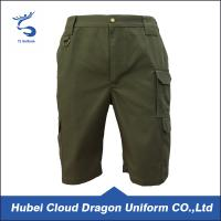 Wholesale Wrinkle Resistant Security Guard Pants 65% Polyester 35% Cotton from china suppliers