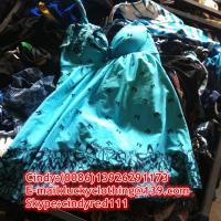 Make Your Used Clothing Order with Us