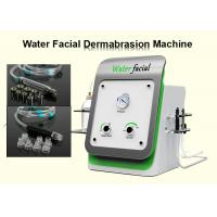 Wholesale Spa Facial Cleaning Diamond Microdermabrasion Machine Skin Care for Beauty Spa from china suppliers