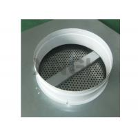 Quality Cleanroom Terminal Air Diffusers Customized Size for Operating Room for sale