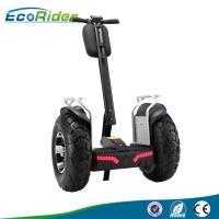 Wholesale Double Battery 72v 2 Wheel Balance Scooter 4000w With App Controlled , 20km/H Max Speed from china suppliers