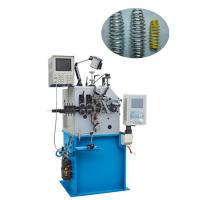 Wholesale Different Shape Automatic Spring Making Machine 2 Axis Wtih Mature Technology from china suppliers