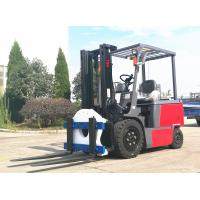 3 ton eclectic forklift truck 3.0ton battery forklift 3ton lift truck