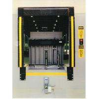 Wholesale Durable Loading Dock Leveler 50,000 Psi High-Tensile Steel Deck from china suppliers