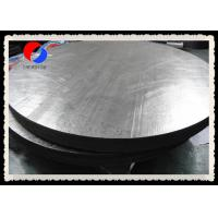 Wholesale Furnaces Rigid Carbon Fiber Felt , Rayon Based Fire Resistant Felt With Graphite Foil from china suppliers