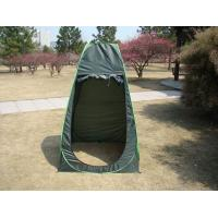 Wholesale fishing tent shower tent mobile toilet tent privacy chinging tent from china suppliers